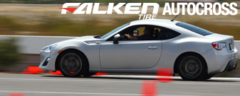 86FEST Autocross sponsored by Falken Tires