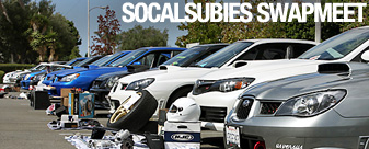 SoCalSubies Swap Meet