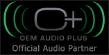 oem audio logo