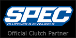 Spec Clutch logo
