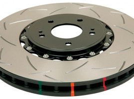 DBA, DBA USA, brake rotor, 5000 series