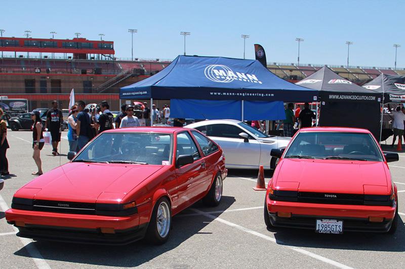 AE86, 86FEST, Turn14, Corolla GTS,