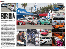 Banzai UK Mag » 86FEST at Irwindale