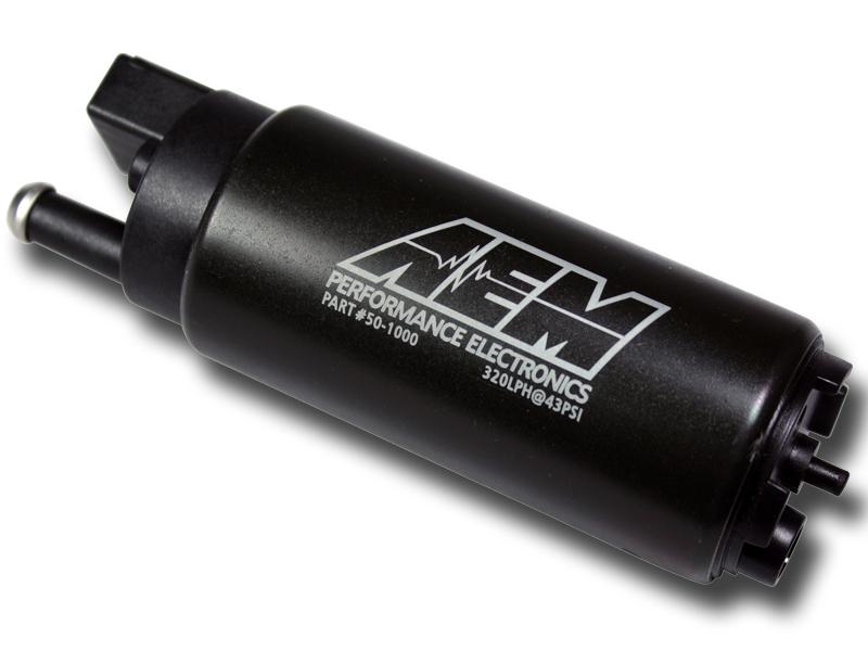 AEM, Fuel Pump