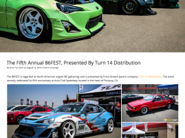 Front Street » Fifth Annual 86FEST