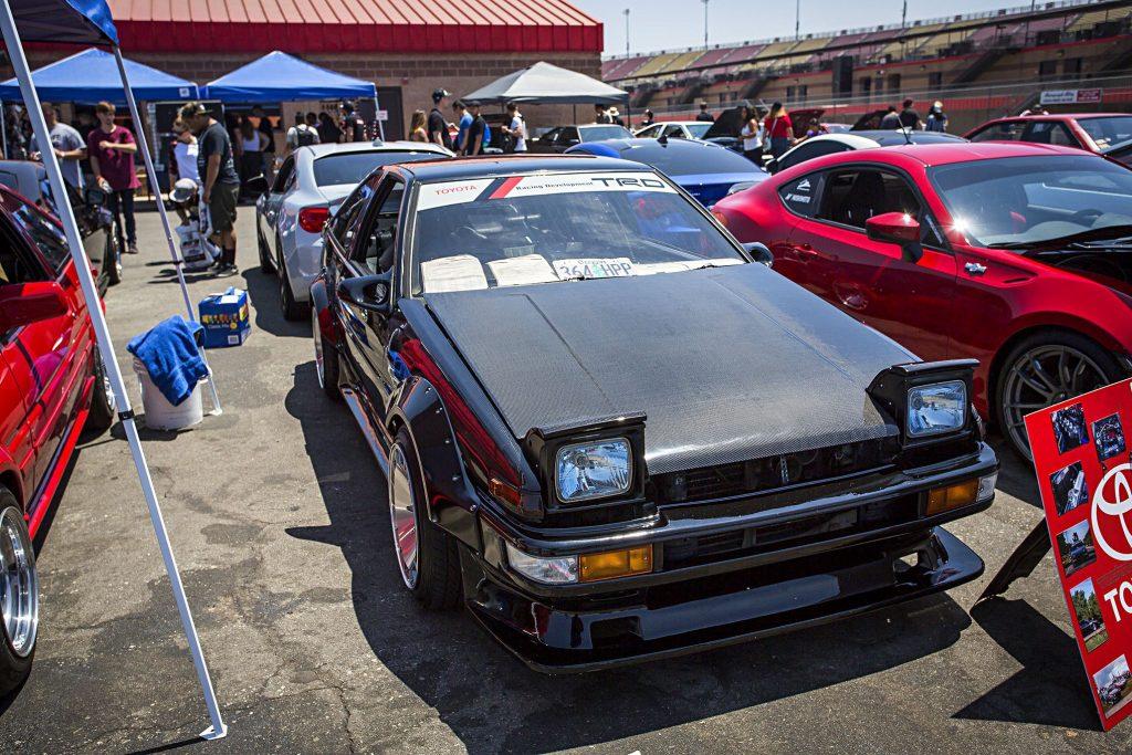AE86, Trueno, 86FEST, Corolla, Corolla GTS, TRD