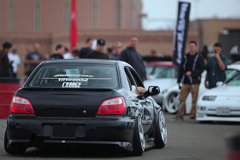 MotorMassive, Subaru, Speed x Stance